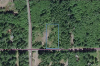 Residential Lots & Land For Sale: 19 E Go Onna Dr