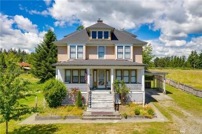 Arlington Single Family Home For Sale: 9731 84th St NE