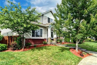 Lake Stevens Condo/Townhouse For Sale: 8309 21st St NE