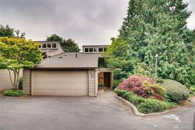 Kirkland Single Family Home For Sale: 10039 NE 115th Lane