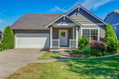 Ferndale Single Family Home Sold: 6168 Lincoln Dr