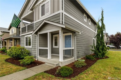 Marysville Single Family Home For Sale: 4927 146th St NE