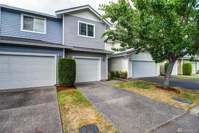 Auburn Single Family Home For Sale: 1241 51st Place NE #1802