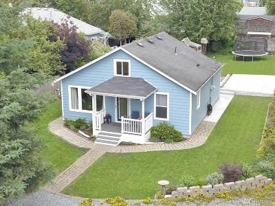 Auburn Single Family Home For Sale: 415 3rd St SW
