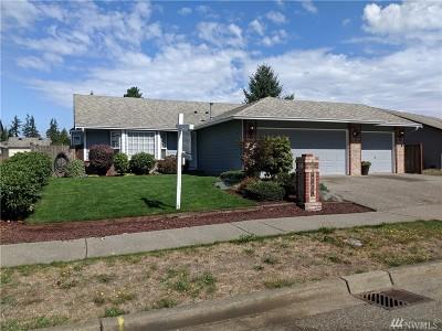 Arlington Single Family Home For Sale: 4529 200th St NE