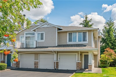 King County Condo/Townhouse For Sale: 5901 S 232nd Place #10-5