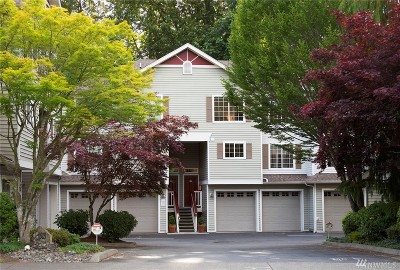 Issaquah Condo/Townhouse For Sale: 925 5th Ave NW #B-104