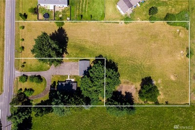Residential Lots & Land For Sale: 4620 Wiggins Rd SE