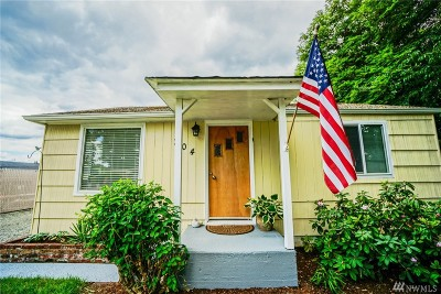 Tacoma Single Family Home For Sale: 704 S 129th