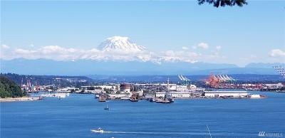 Tacoma Single Family Home For Sale: 4809 Osprey Dr NE