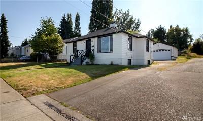 Tukwila Single Family Home For Sale: 13715 37th Ave S