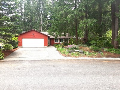 Lacey Single Family Home For Sale: 3827 SE Goldfinch Dr