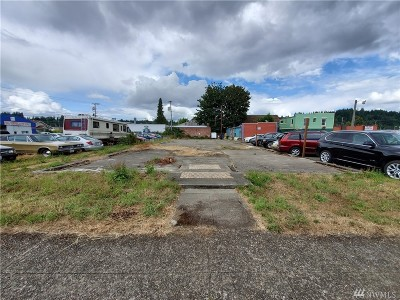 Residential Lots & Land Sold: 120 W Kneeland St