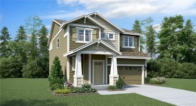 Black Diamond Single Family Home For Sale: 23522 Granite Ct #51