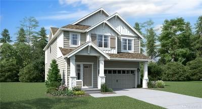 Black Diamond Single Family Home For Sale: 23486 Granite Ct #54
