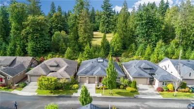 Redmond Single Family Home For Sale: 24148 NE 131st Terr