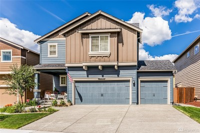 Orting Single Family Home For Sale: 906 Louise Wise Ave NW