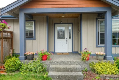 Sumas Single Family Home For Sale: 1209 Hovel Rd