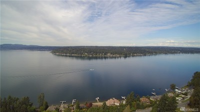 Sammamish Residential Lots & Land For Sale: 201 NE 28th Place