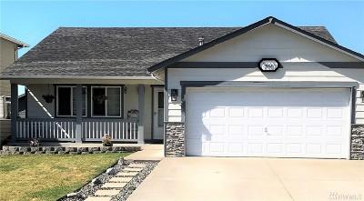 Whatcom County Single Family Home Pending: 7467 Clamdigger Dr