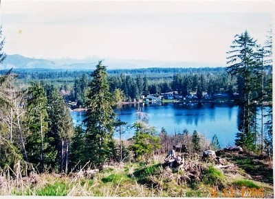 Residential Lots & Land For Sale: 421 W Satsop Dr
