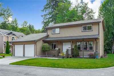 Edmonds Single Family Home For Sale: 5410 143rd Place SW