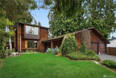 Everett Single Family Home For Sale: 8813 3rd Ave SE