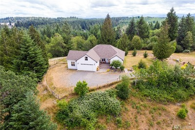 Rainier Single Family Home Pending: 11514 145th Lane SE