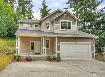 Lacey Single Family Home For Sale: 6914 4th Lane SE