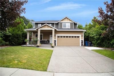 Tacoma Single Family Home For Sale: 16721 34th Ave E