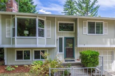 Bonney Lake Single Family Home For Sale: 18804 65th St E