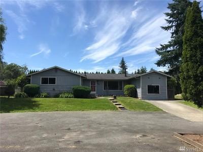 Fall City Single Family Home For Sale: 4469 335th Lane SE
