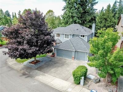 Auburn Single Family Home For Sale: 1401 50th St SE