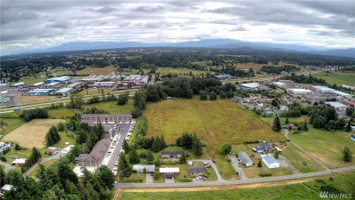 Whatcom County Residential Lots & Land For Sale: 5094 Labounty