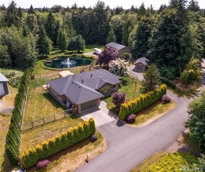 Custer Single Family Home For Sale: 2937 Jennifer Lane