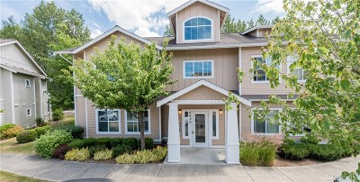 Bellingham Condo/Townhouse For Sale: 4626 Celia Wy #102