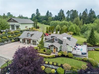 Arlington Single Family Home For Sale: 27219 14th Dr NE