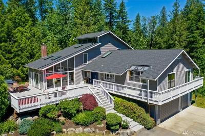 Snoqualmie Single Family Home For Sale: 35929 SE 94th Place
