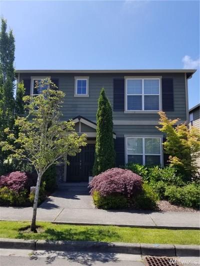 Mukilteo Single Family Home For Sale: 4679 Arbors Cir