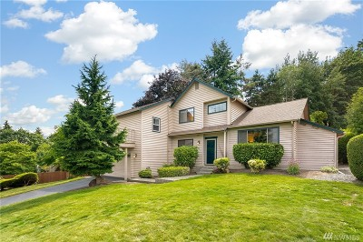 Kirkland Single Family Home For Sale: 14019 98th Ave