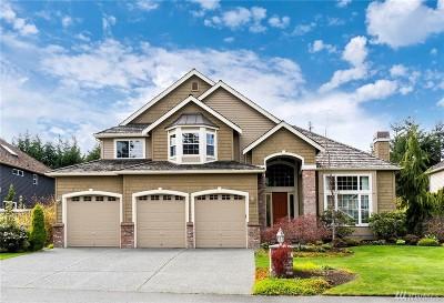 Shoreline Single Family Home For Sale: 24120 E Greystone Lane
