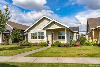 Lynden Single Family Home Pending: 2218 Bluestem St
