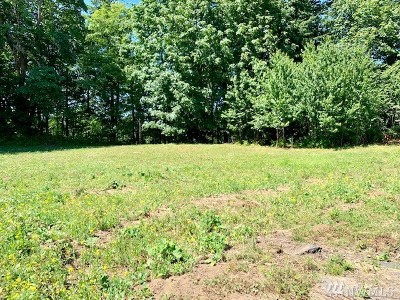 Whatcom County Residential Lots & Land For Sale: 1180 Mukluk Place