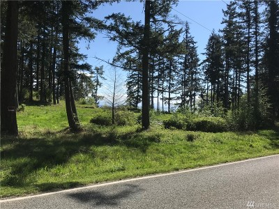 Camano Island Residential Lots & Land For Sale: 3925 SE Camano Dr #Lots