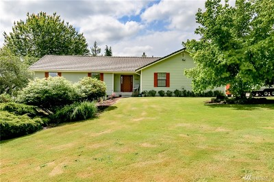Auburn Single Family Home For Sale: 30420 122nd Place SE
