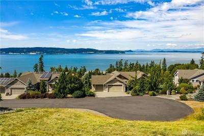 Camano Island Residential Lots & Land For Sale: Vanderlin Dr