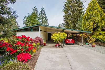 Mount Vernon Single Family Home For Sale: 20435 Curran Place
