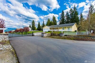 Graham Single Family Home For Sale: 15806 271st Street Ct E