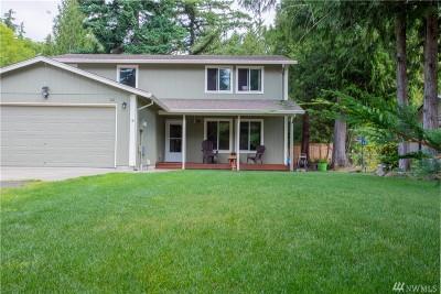 Single Family Home For Sale: 121 E Sea Vista