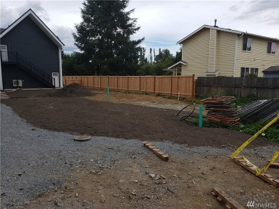 Monroe Residential Lots & Land For Sale: 17985 W Columbia St